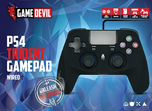 game-devil-trident-wired-game-pad-ps4-ps3-importacion-inglesa