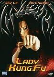 Lady Kung Fu [inkl. Bonusfilm: Lady Kung Fu 2]