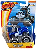 Blaze and the Monster Machines Die Cast Vehicle - Tow Truck Crusher