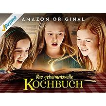 Das geheimnisvolle Kochbuch - Staffel 1 [dt./OV]