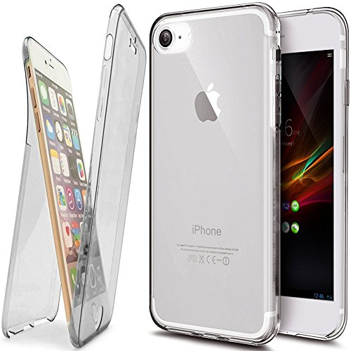 custodia iphone 8 plus 360 gradi