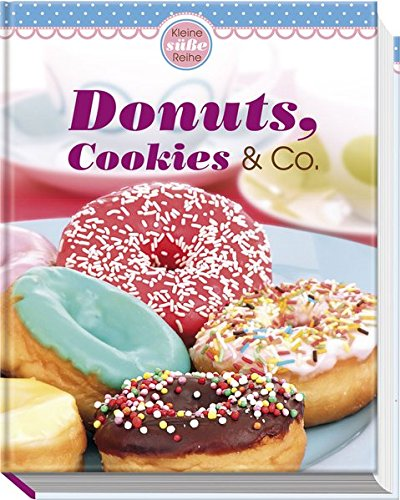 Donuts, Cookies & Co.