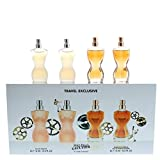 JEAN PAUL GAULTIER MINIATURAS 4 X 6 ML SET REGALO