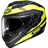 Shoei GT Air Swayer TC3 L Yellow