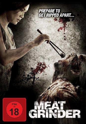 Preisvergleich Produktbild Meatgrinder