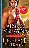 Highland Betrayal (Sons of Gregor MacLeod)