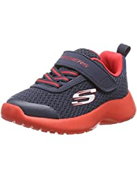 Skechers Dynamight-Ultra Torque, Zapatillas para Bebés