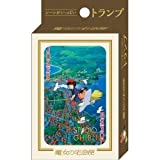 Kiki's Delivery Service Trump Card (Japan Import) Including original lockable case by Studio Ghibli
