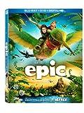 Epic/ [Reino Unido] [Blu-ray]