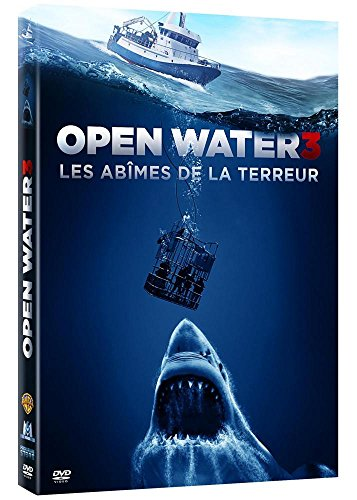 Image de Open Water 3 : Cage Dive