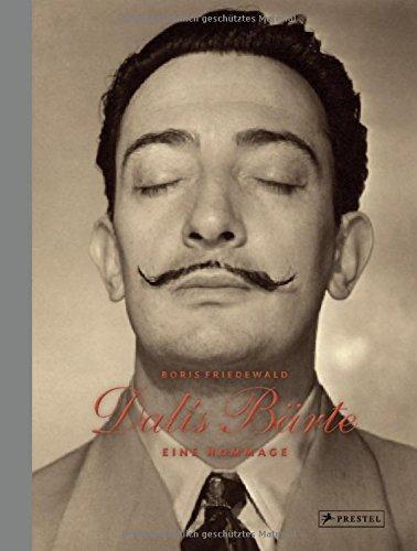 Dalís Bärte: Eine Hommage