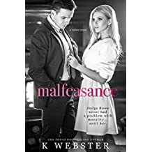 Malfeasance (Taboo Treat) (English Edition)