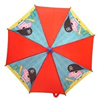 Peppa Pig George Pirate Umbrella