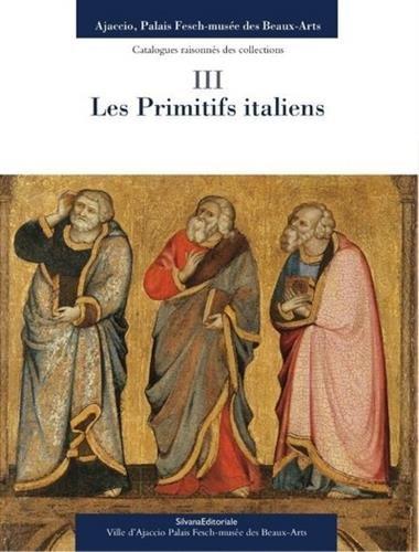 Les primitifs italiens par Collectif