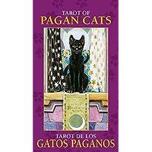 Tarot of the Pagan Cats - Mini Tarot