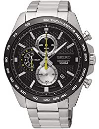 Seiko Herren-Armbanduhr SSB261P1