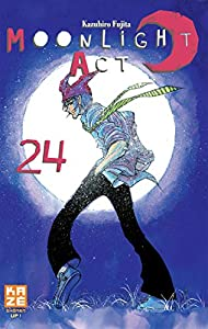 Moonlight Act Edition simple Tome 24