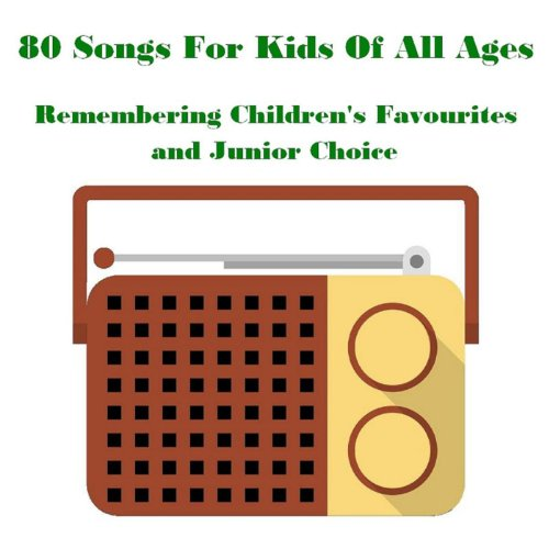 The Children's Marching Song (Nick Nack Paddy Wack) (From