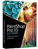 PaintShop Pro X9 Ultimate...