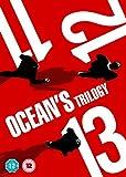 Ocean's Eleven / Ocean's Twelve / Ocean's Thirteen (4 Dvd) [Edizione: Regno Unito] [Edizione: Regno Unito]