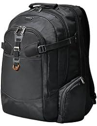 """Everki Titan Laptop Rucksack für Notebooks bis 18,4"""" (46,7 cm) mit besonders viel Stauraum"""
