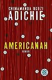 Americanah: Roman von Chimamanda Ngozi Adichie