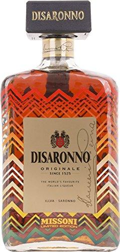 Disaronno Amaretto Originale Missoni Limited Edition Liköre (1 x 0.7 l)