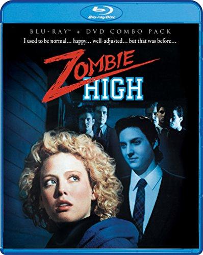 Zombie High [Edizione: Stati Uniti] [Italia] [Blu-ray]