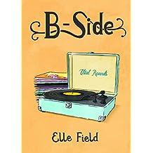 B-Side: (Arielle Lockley 2.5)
