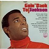 Songtexte von Chuck Jackson - Goin' Back to Chuck Jackson