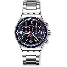 Orologio Uomo - Swatch YVS426G - Swatch Irony Cronografo