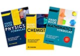 PCM (JEE-Main-Advance) Formulae Handbook (Set of 3 Books) By Career Point Kota
