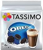 Tassimo Dosette Saveur Chocolat - Oreo - 40 boissons (Lot de 5x16 T DISCs)