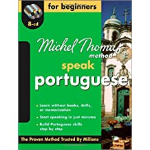 Speak Portuguese for Beginners (Michel Thomas Method Speak...)