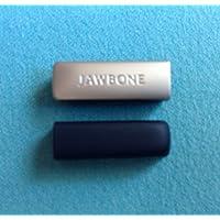 2pcs Replacement Navy Blue End Caps Covers for Jawbone UP 2 2nd Gen 2.0 Bracelet Band Cap Dust Protector (not for the 1st Gen) - Cap Gen 2 Lp