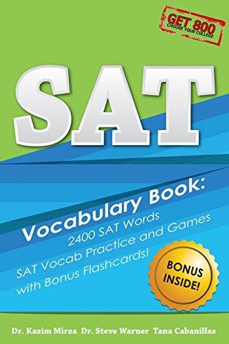 Words pdf sat
