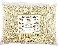 Ivory Cashew Nuts Pieces Cashews (400 g)