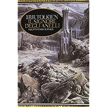 Il signore degli anelli by Tolkien John R. R.; Principe Q. (cur.)(2003-01-31)