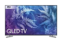 Samsung QE55Q6FAM 55 inch Special Edition QLED 4K TV