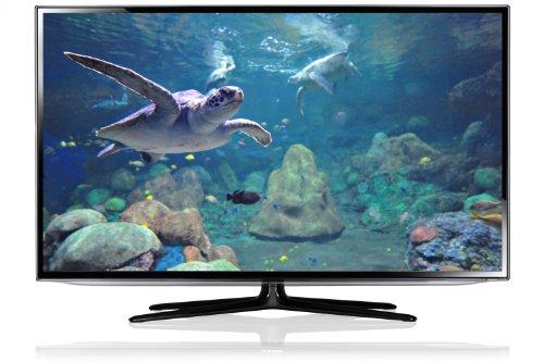Samsung ES6100 101 cm (40 Zoll) Fernseher (Full HD, Twin Tuner, 3D, Smart TV) (3d-led-tv 40)