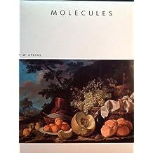 Molecules (Scientific American Library) by P. W. Atkins (1987-08-15)