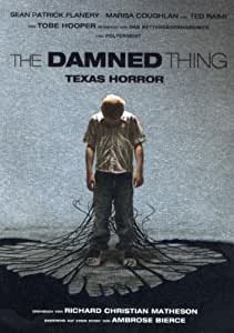 The Damned Thing - Texas Horror (Metalpak) [Limited Edition]