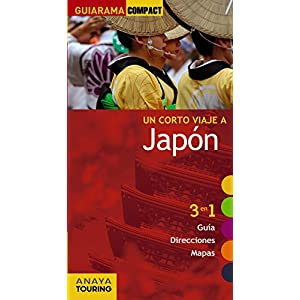 Japón (Guiarama Compact – Internacional)