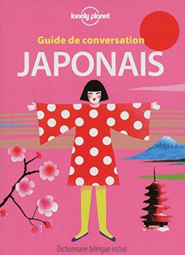 Guide de conversation japonais - 6ed par Lonely Planet LONELY PLANET