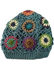 Fil de coton crochet Bonnet