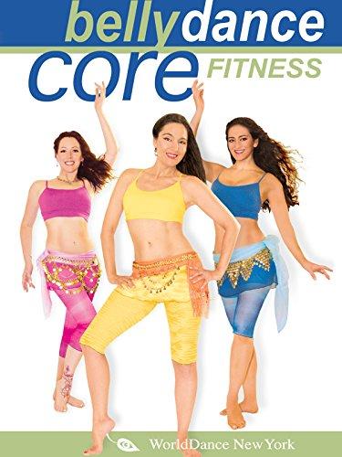Bauchtanz - Belly Dance - Core Fitness Training [OV]