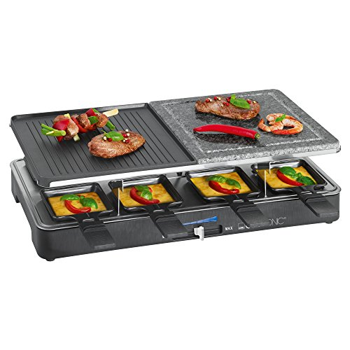 Clatronic RG 3518 Raclette-Grill