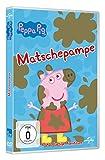 Peppa Pig Vol. 4 - Matschepampe (FSK ohne Altersbeschränkung) DVD