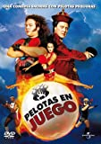 Pelotas en juego (Balls of fury) [DVD]