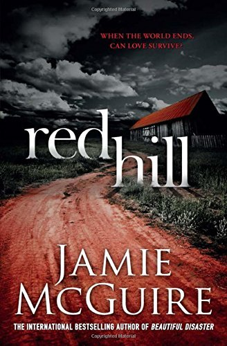 Red Hill by McGuire, Jamie (October 1, 2013) Paperback